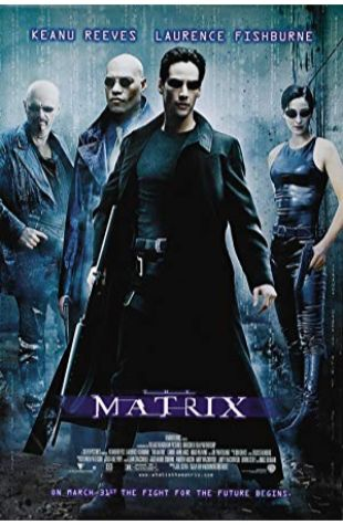 The Matrix Dane A. Davis
