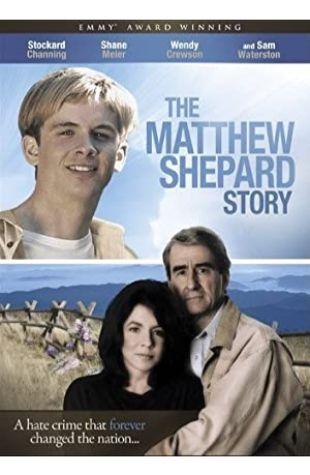 The Matthew Shepard Story Stockard Channing