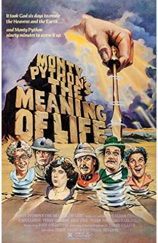 The Meaning of Life Terry Jones