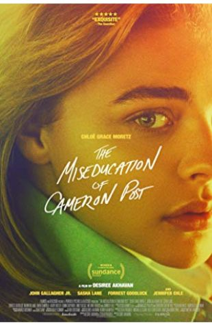 The Miseducation of Cameron Post Desiree Akhavan