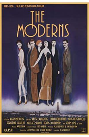 The Moderns Mark Isham