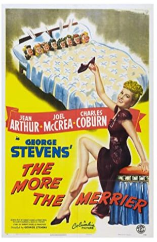 The More the Merrier Charles Coburn