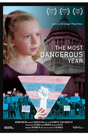 The Most Dangerous Year Vlada Knowlton
