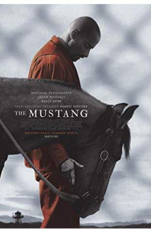 The Mustang Laure de Clermont-Tonnerre