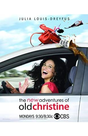 The New Adventures of Old Christine Julia Louis-Dreyfus