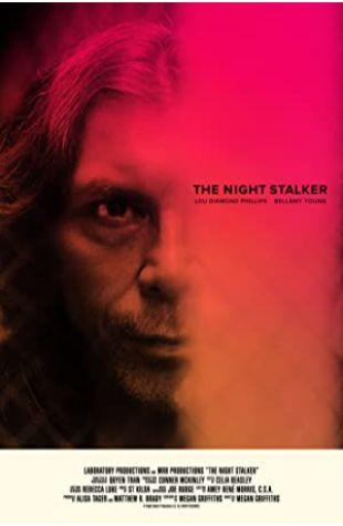 The Night Stalker Megan Griffiths