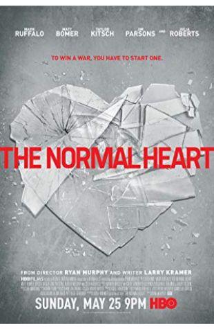The Normal Heart Mark Ruffalo