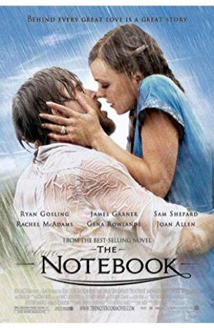 The Notebook Gena Rowlands