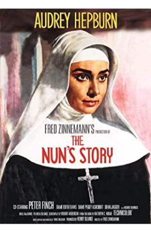 The Nun's Story Edith Evans