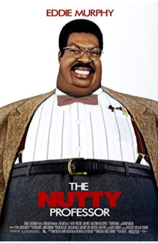 The Nutty Professor Rick Baker