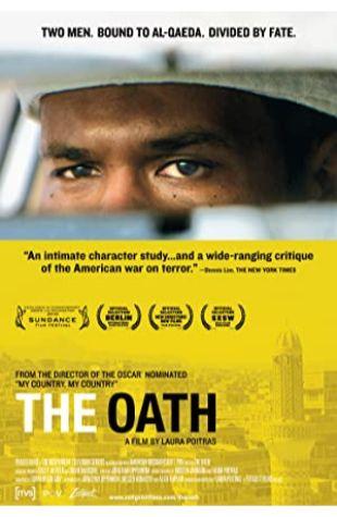 The Oath Laura Poitras