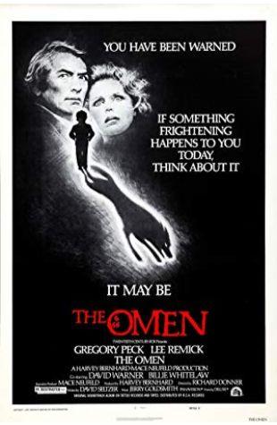 The Omen Jerry Goldsmith
