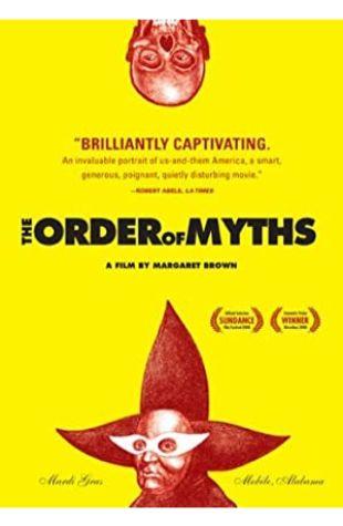 The Order of Myths Margaret Brown