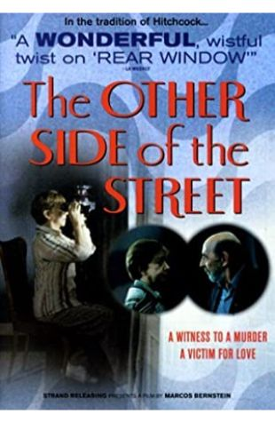 The Other Side of the Street Fernanda Montenegro