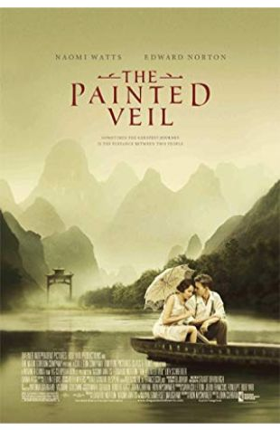The Painted Veil Alexandre Desplat