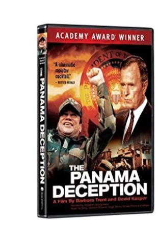 The Panama Deception Barbara Trent