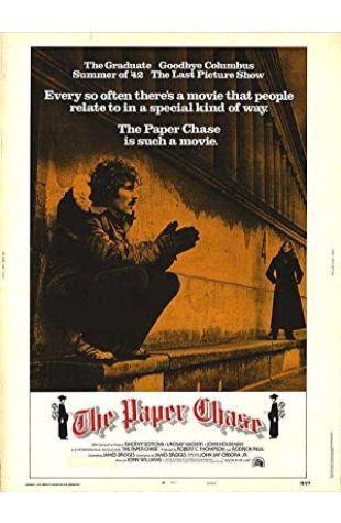 The Paper Chase John Houseman