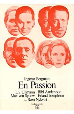The Passion of Anna Liv Ullmann