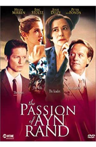 The Passion of Ayn Rand Peter Fonda