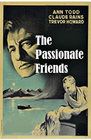 The Passionate Friends David Lean