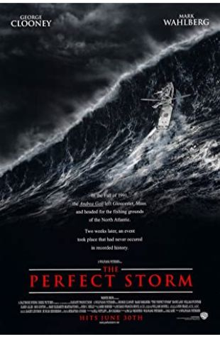 The Perfect Storm Keith A. Wester