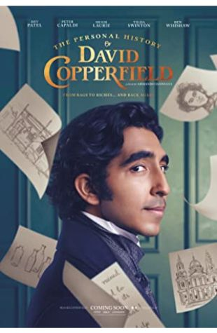The Personal History of David Copperfield Cristina Casali
