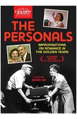 The Personals Keiko Ibi