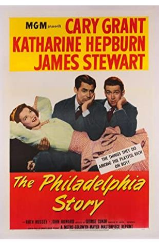 The Philadelphia Story Donald Ogden Stewart