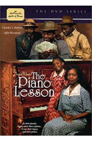 The Piano Lesson Alfre Woodard