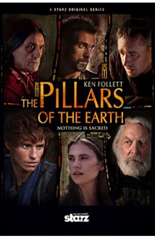 The Pillars of the Earth Hayley Atwell