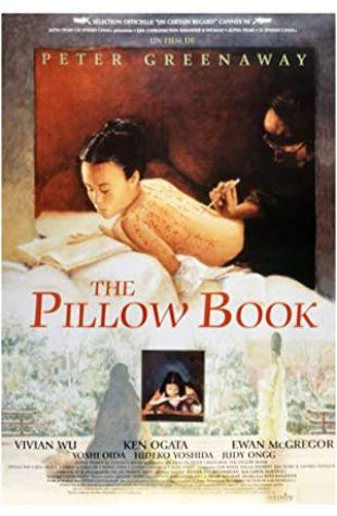 The Pillow Book Peter Greenaway
