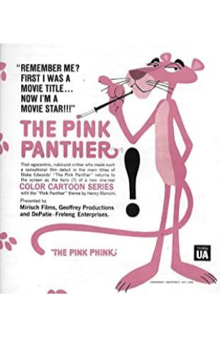 The Pink Phink David H. DePatie