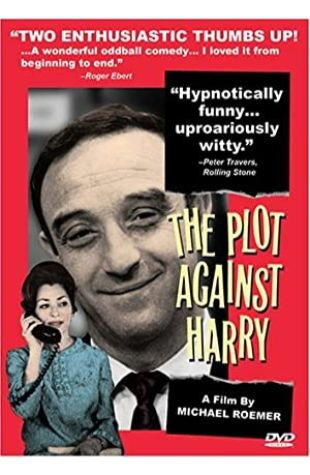 The Plot Against Harry Robert M. Young