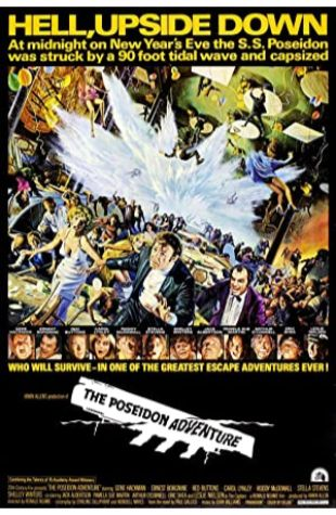 The Poseidon Adventure Al Kasha