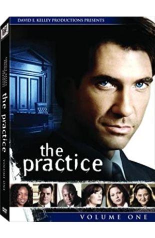 The Practice Dylan McDermott