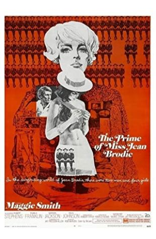 The Prime of Miss Jean Brodie Pamela Franklin