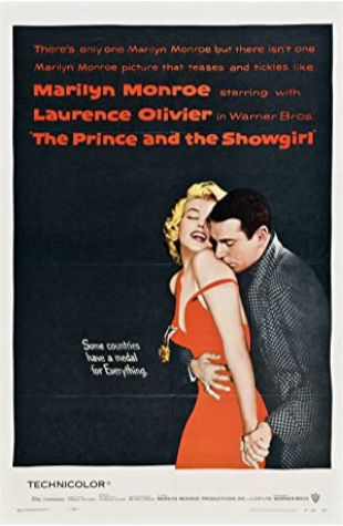 The Prince and the Showgirl Sybil Thorndike