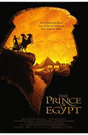 The Prince of Egypt Stephen Schwartz