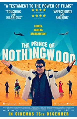 The Prince of Nothingwood Sonia Kronlund