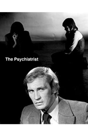 The Psychiatrist T.Y. Drake