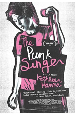 The Punk Singer Sini Anderson