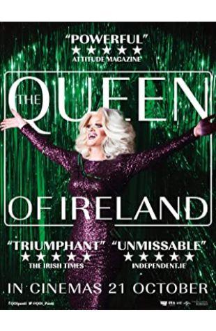 The Queen of Ireland Conor Horgan