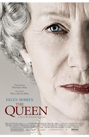 The Queen Helen Mirren