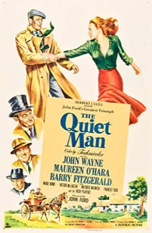 The Quiet Man John Ford