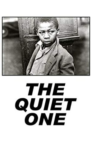 The Quiet One Sidney Meyers