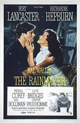 The Rainmaker Earl Holliman