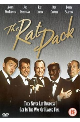 The Rat Pack Don Cheadle