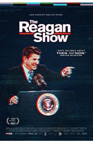 The Reagan Show Sierra Pettengill
