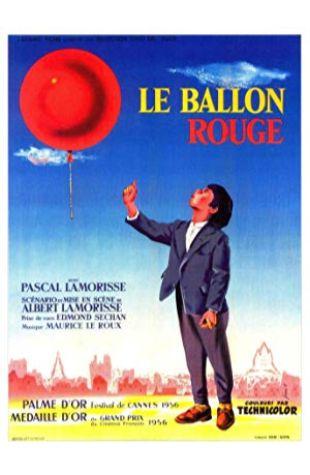 The Red Balloon Albert Lamorisse