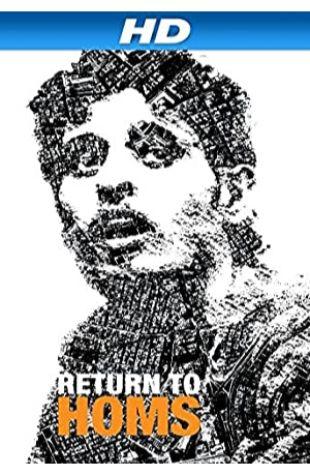 The Return to Homs Talal Derki